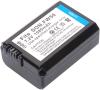 Np-fw50 аккумулятор sony