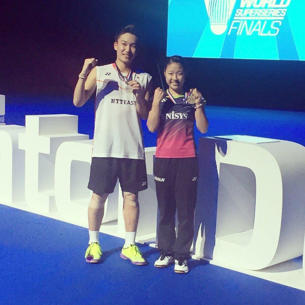 Live Badminton (@livebadminton) | Twitter