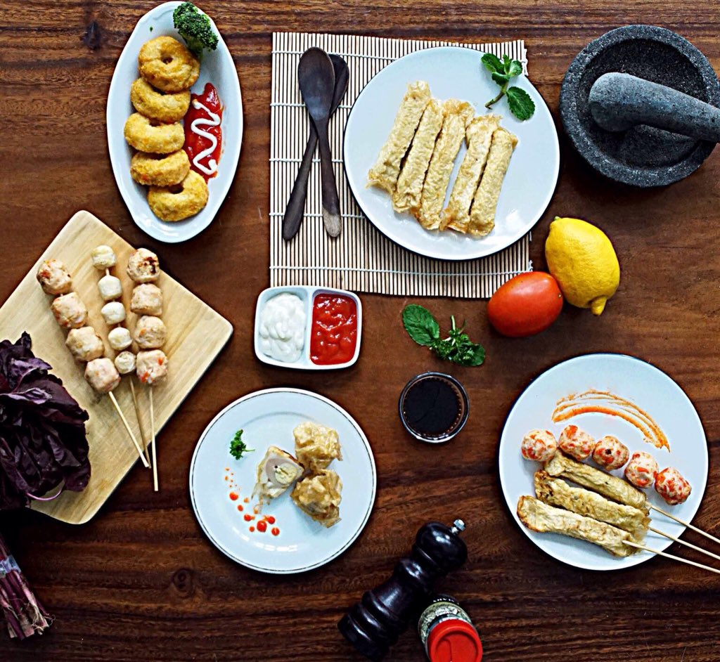 Produsen Frozen Food Terpercaya - Ardena Food