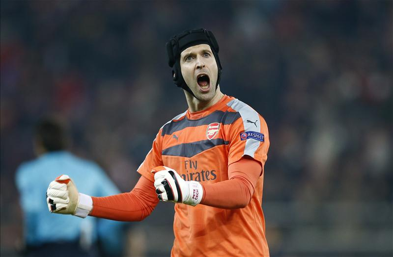"Petr Čech Twitter: Squawka Football On Twitter: ""Petr Čech Has Now Kept 169"