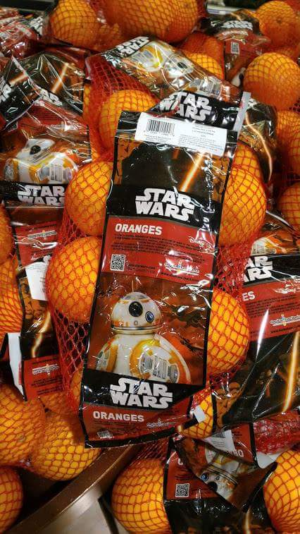 When you know the Star Wars merchandising has jumped the shark... https://t.co/lhglqpqleb