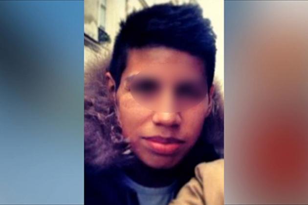 Val-d'Oise : le jeune Colombien Miguel retrouvé mort, pendu dans un bois… https://t.co/JhNm6BJMBF