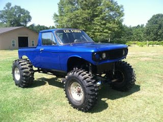 Mud Trucks For Sale >> Mud Trucks For Sale On Twitter Chevy Luv Mud Trucks For