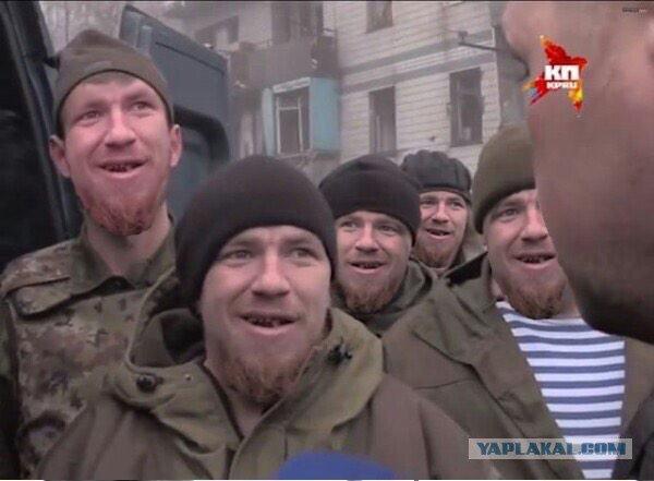 Боевики за день более 15 раз обстреляли позиции ВСУ на Донбассе, - пресс-центр АТО - Цензор.НЕТ 9425