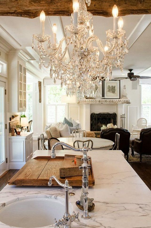 #DESIGN #French #Ideas #Interior #homedecor Please RT:  Http://www.decorationforhouse.com/home Decoration/interior Design Ideas  French Interiors.html U2026 ...