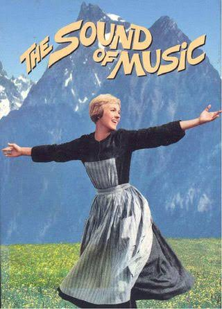 During times of war, the best place for a large, talented family to sing is on a mountain. #ExplainAFilmPlotBadly https://t.co/aDPYzKynYo