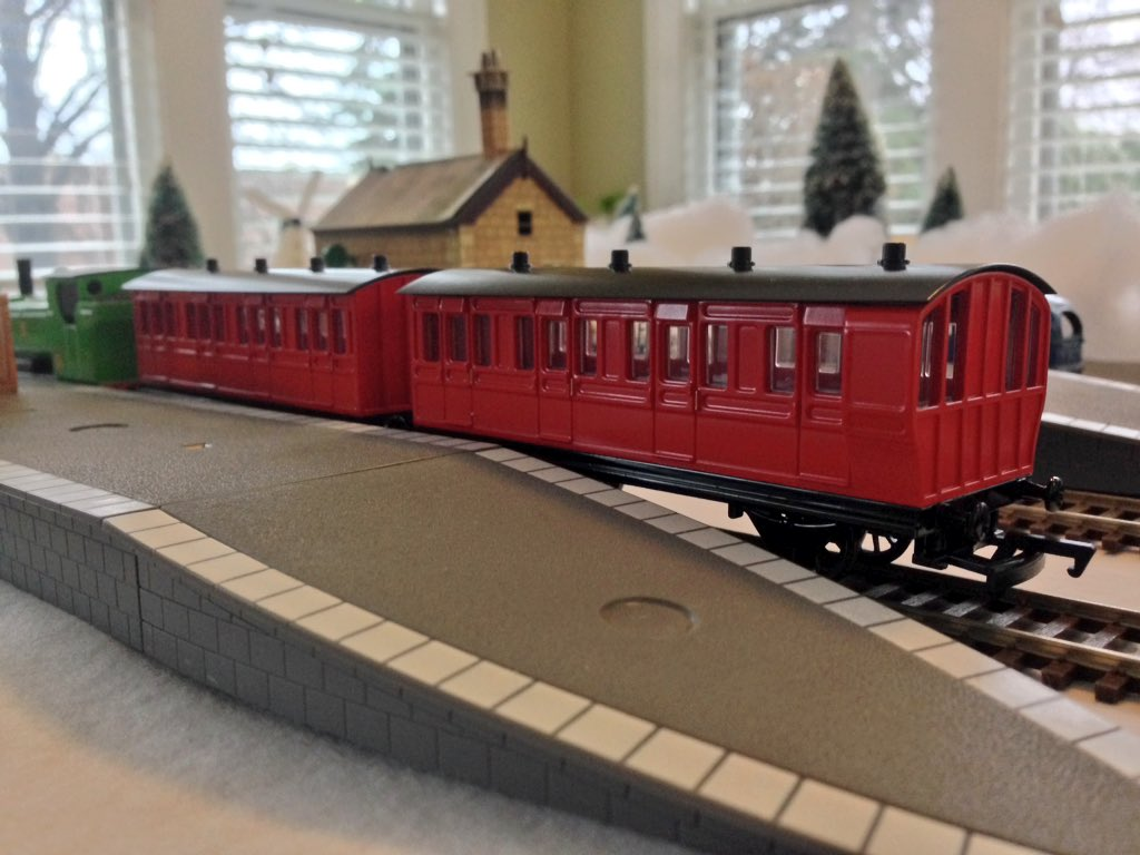 Skarloeyrailway01 On Twitter Quot The Bachmann Red Branch