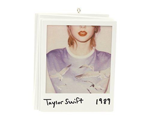 To celebrate @taylorswift13's birthday, ornaments are 26% off today! #HappyBirthdayTaylor! https://t.co/R9NquZm6sJ