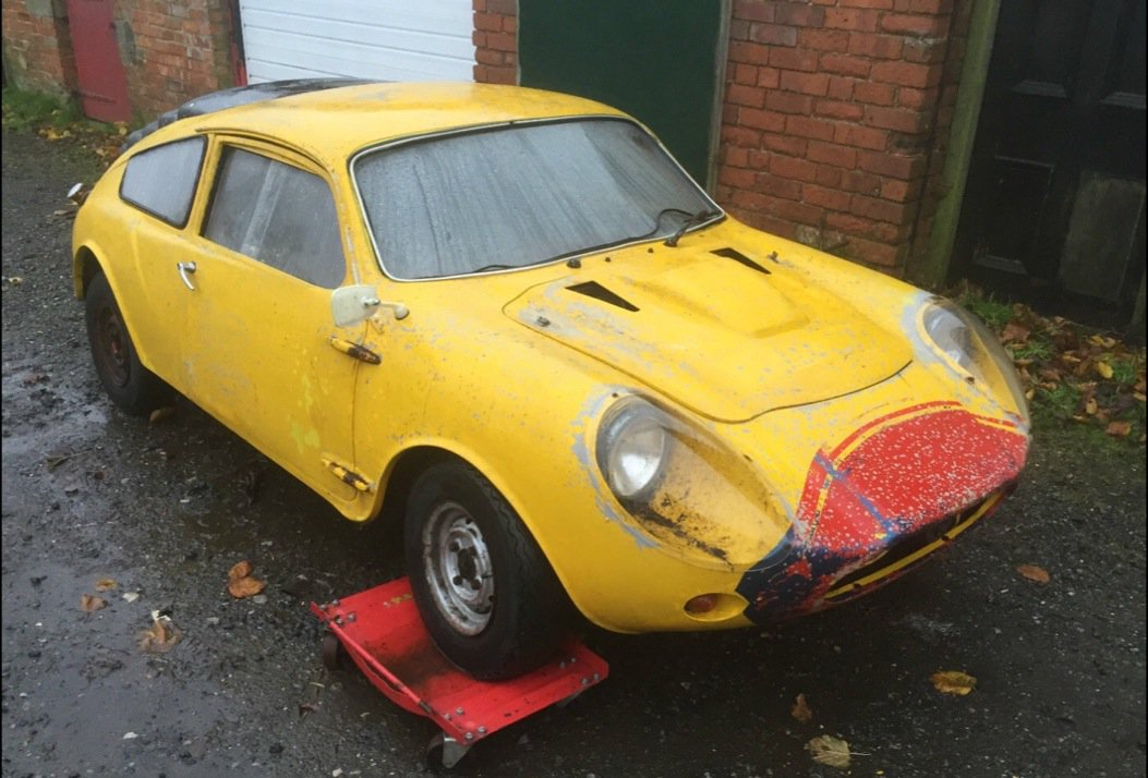 Weird Cars On Twitter Minicooper Based Minimarcos For Sale On Ebay Uk Mini Https T Co Ozsis5ynzc Https T Co Fgpqfevi7c