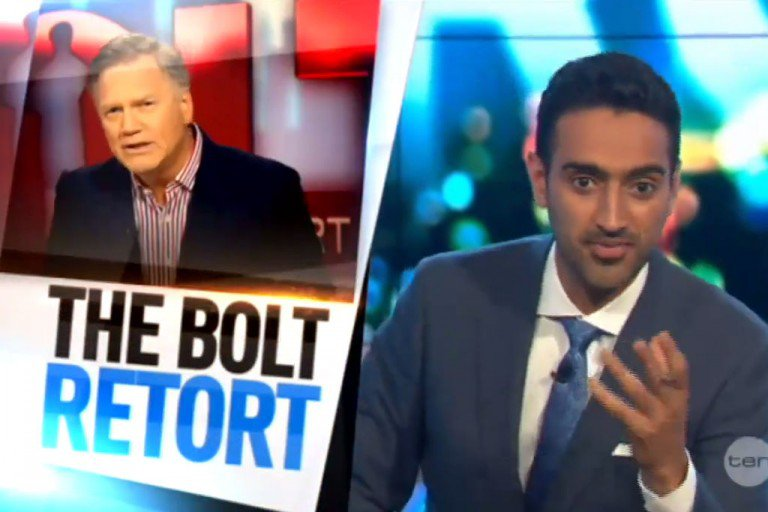 Waleed Aly Calls For Australia To Quit Embarrassing Itself On #ClimateChange |  https://t.co/KWCpDfknDT #auspol https://t.co/FIriWrlpqY
