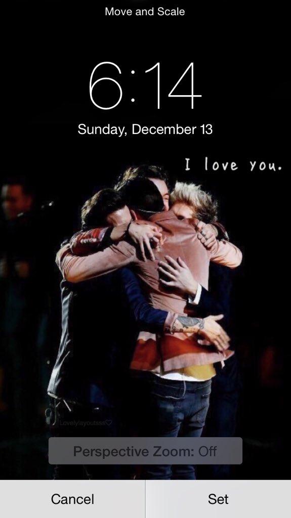 Layøuts On Twitter One Direction Group Hug Lock Screen Retweet