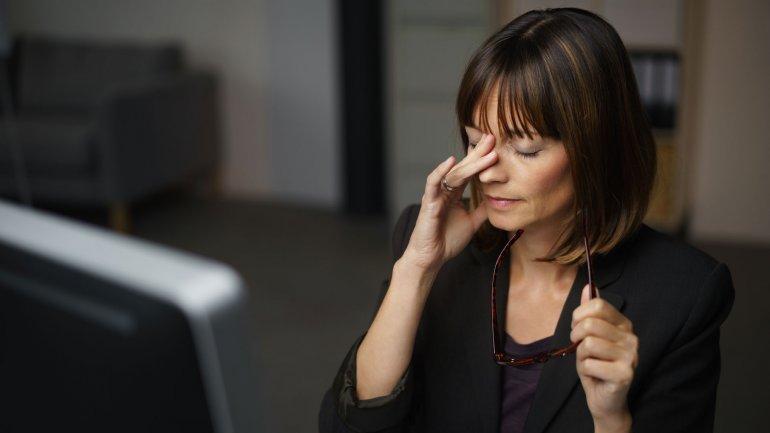 Una droga podría prevenir la migraña http://infob.ae/1J4u3Lh