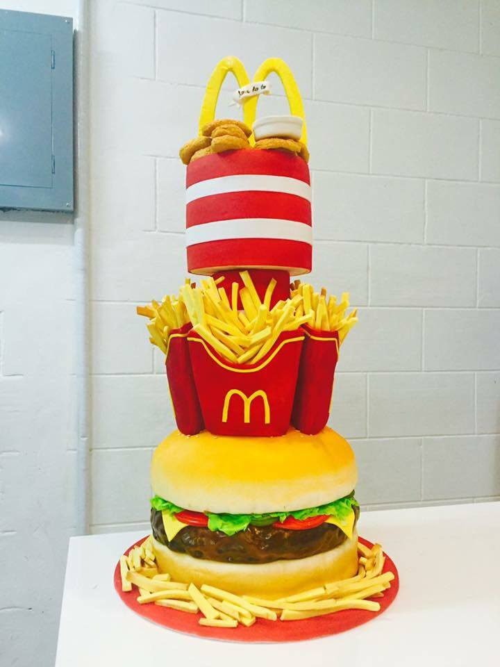 Fantastic Haha Mcdonald Birthday Cake Haha Meme Friendseat Scoopnest Birthday Cards Printable Nowaargucafe Filternl