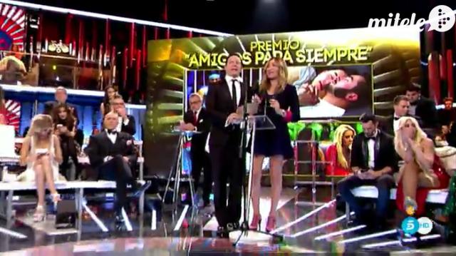 Premio DBT de Oro para Marta Sofia Nied
