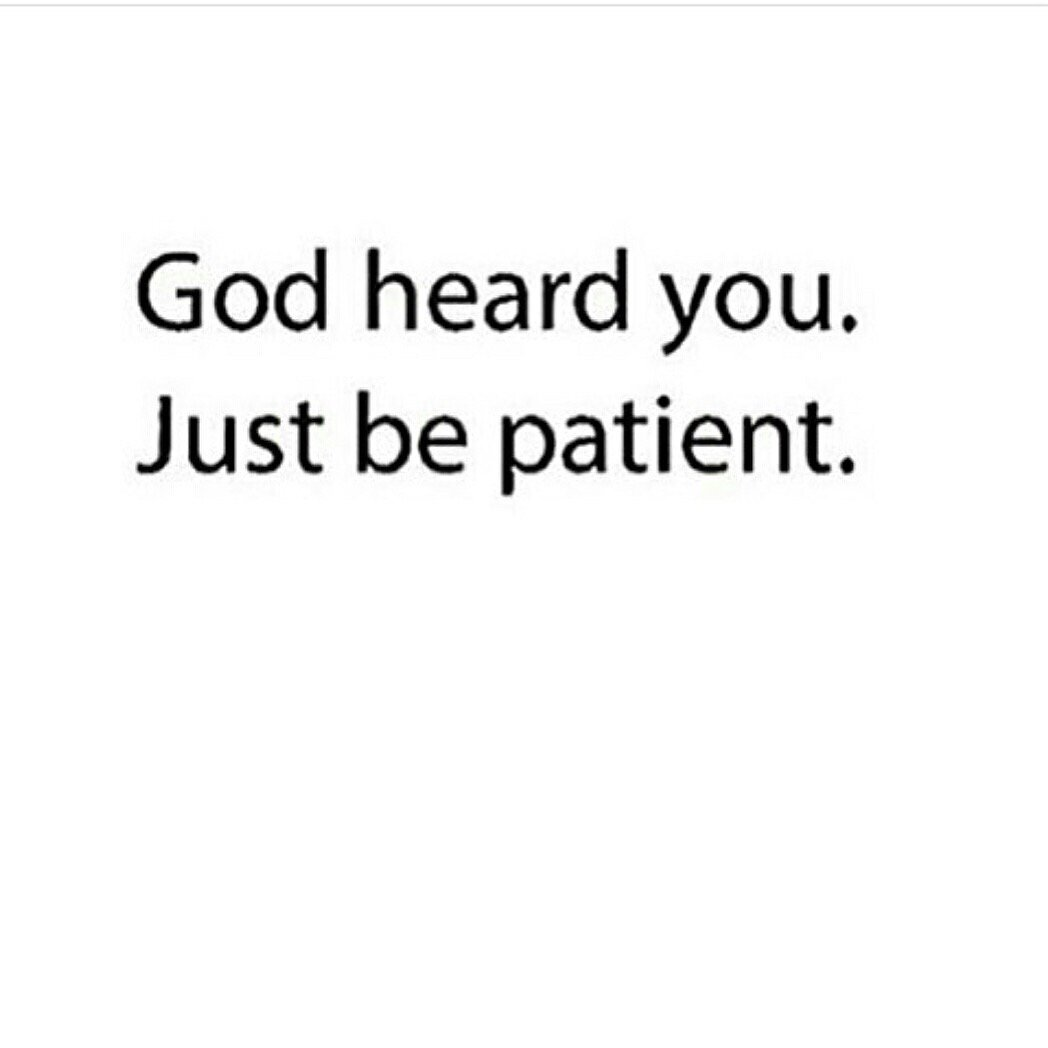 God is faithful to His word so if He said it you better believe it's going to happen #trustGodstiming https://t.co/XlgGZriV6h