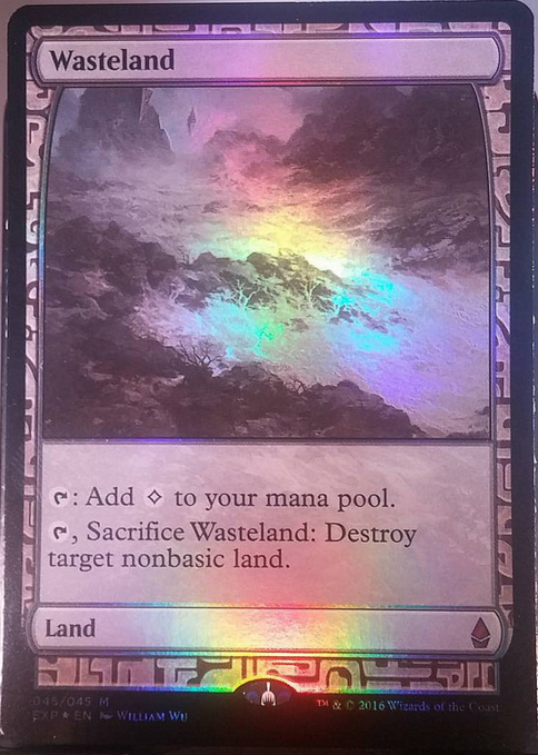 OGW Expeditions: Wasteland https://t.co/rhD1Hf7Xhh