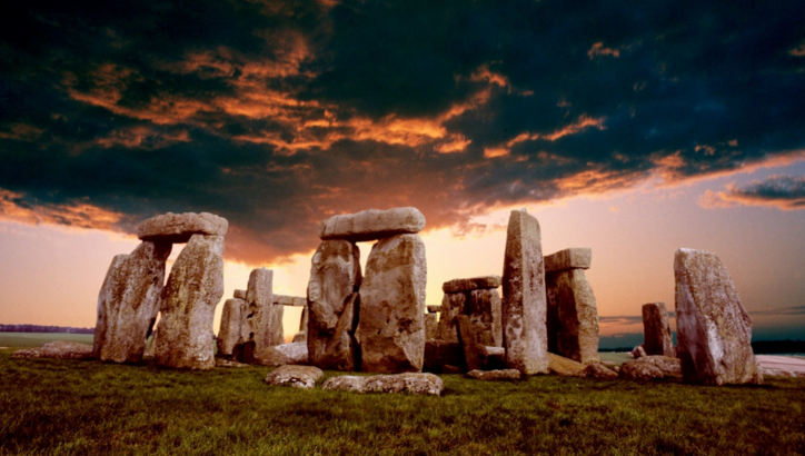 Stonehenge, le pietre non sono state trasportate dagli umani