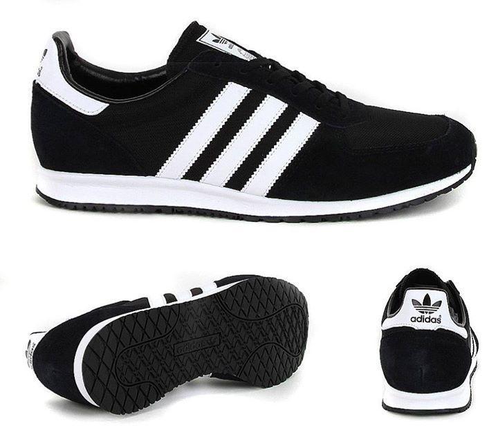 Adidas Zx Racer Black