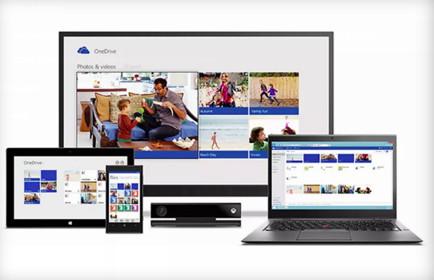 Microsoft will let OneDrive users keep their 15GB of free storage after all