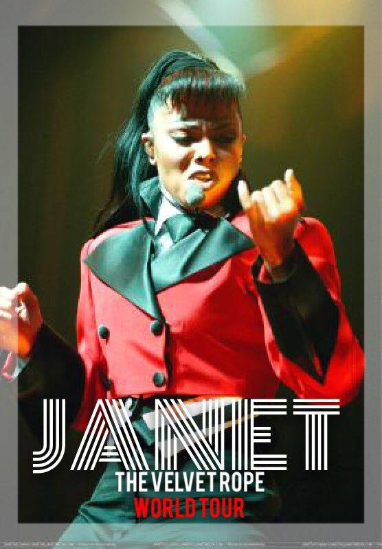 JanetJacksonUK on Twitter: