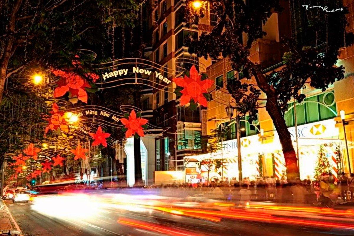 Картинки вьетнамский новый год, картинках