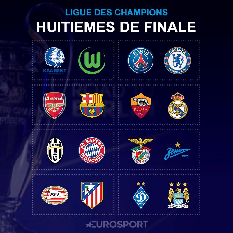 Tirage au sort : Le PSG retrouve Chelsea pour la troisième fois de suite en Ligue des Champions