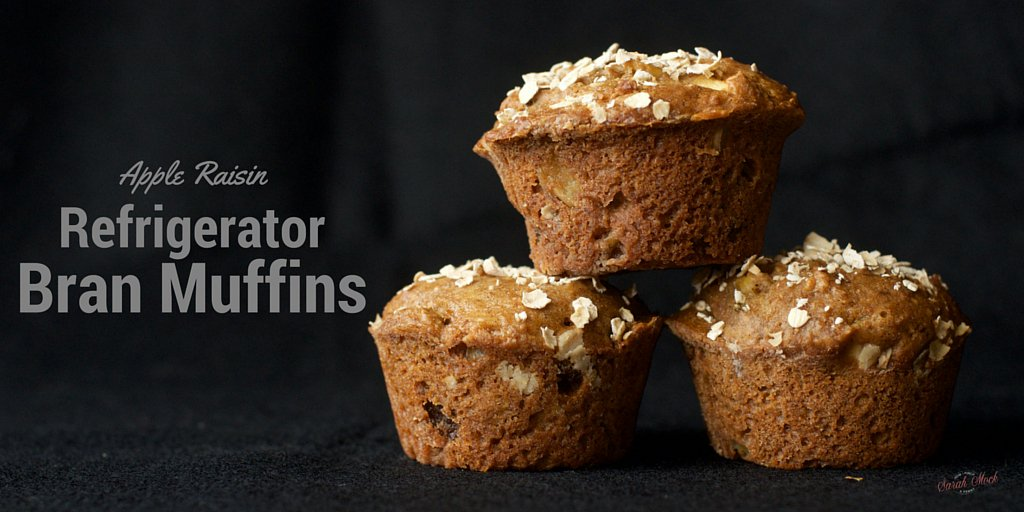 #Breakfast? Apple Raisin Refrigerator Bran Muffin #recipe w @splenda #SplendaHoliday #ad https://t.co/oaBwHlqQoF https://t.co/hham6eVJ8Q