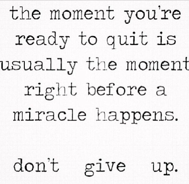 Keep going! #mondaymotivation https://t.co/Zz8mbpr22b