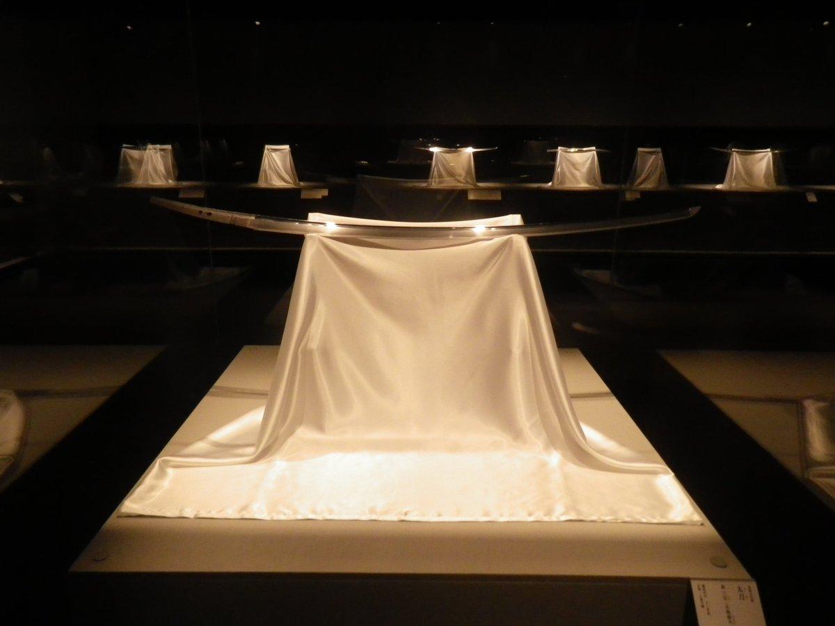 リアルに刀剣乱舞の世界を見れる展覧会が京都で開催されるwww