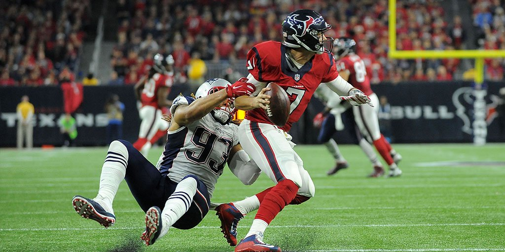 802c0d9ec328 A big game for  jabaalsheard   nine other thoughts on last night s win  ...