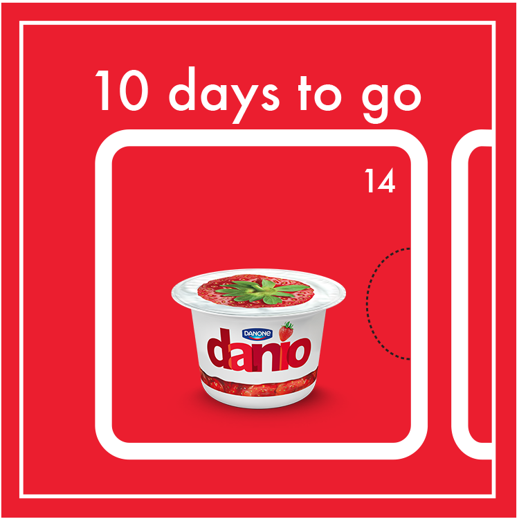 What do you guys think about a danio advent calendar? Tweet a flavour you would pick for the #Christmas countdown. https://t.co/bZpuacaG0h