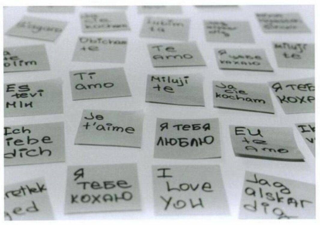 Картинки я тебя люблю на всех языках, лиса картинки карандашом