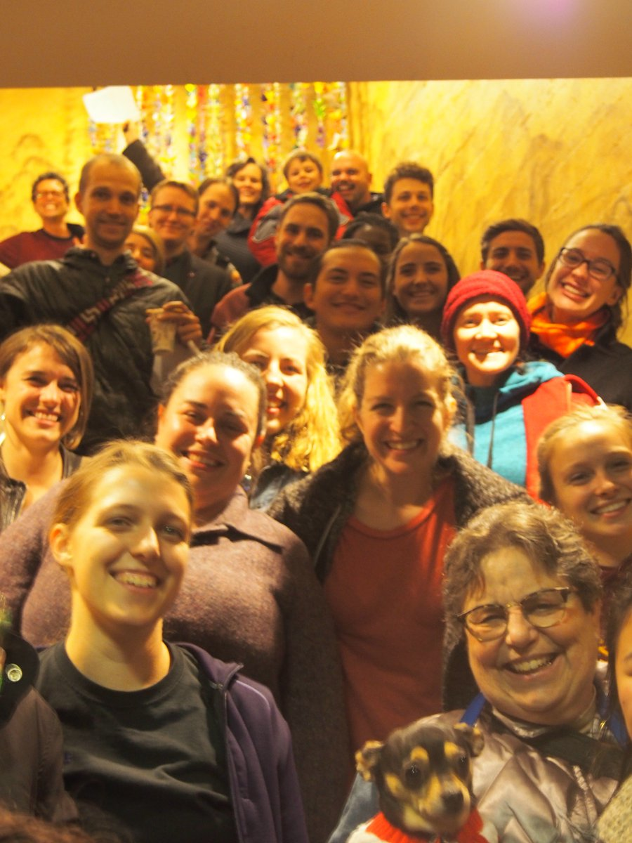 Maitri Sf On Twitter First Mennonite Church Of San Francisco Came To Maitri On Saturday Night And Sang Holiday Carols Just Beautiful Https T Co Rdk8wp5khj