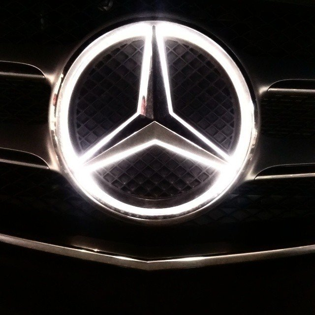 Mercedes benz usa on twitter twinkle twinkle silver for Mercedes benz silver star