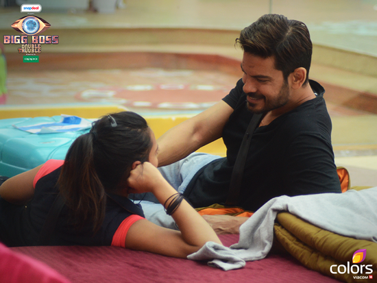Bigg Boss 9 Episode 65: Is Priya Really Insecure?