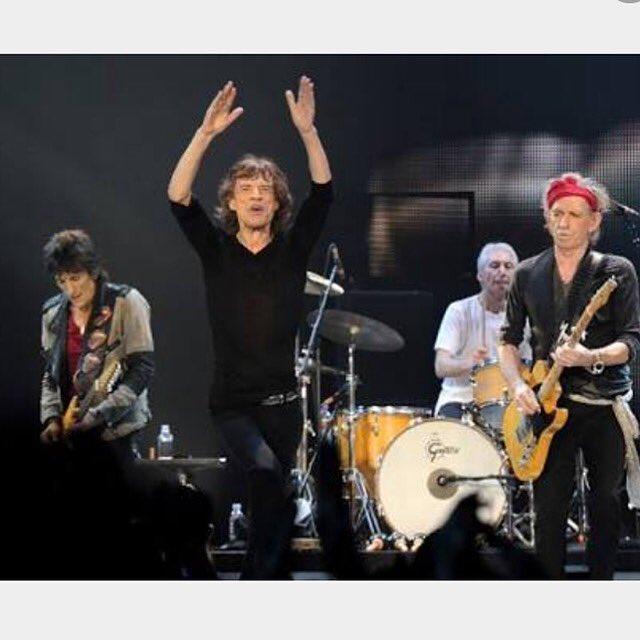Estão esgotados TODOS os ingressos para o show dos Rolling Stones em Porto Alegre, no Estádio Beira-Rio, no dia 2/3. https://t.co/KpZRtzb6XZ