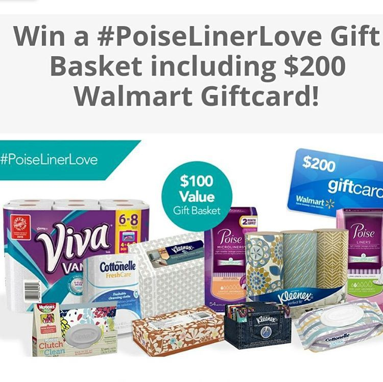 Enter to #win a #poiselinerlove gift basket and @walmart #giftcard! See the #giveaway at t… https://t.co/gZj3syTzLl https://t.co/ShWFNCcjb6