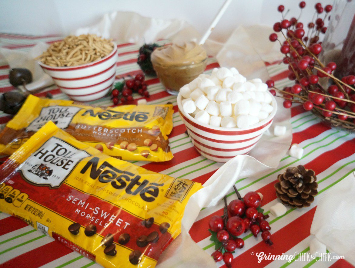 Mixing up a classic #Holiday treat!  #HolidayRemix #BakeSomeonesDay #ad https://t.co/DJhTiVDj3R https://t.co/L4hH2SoXg8