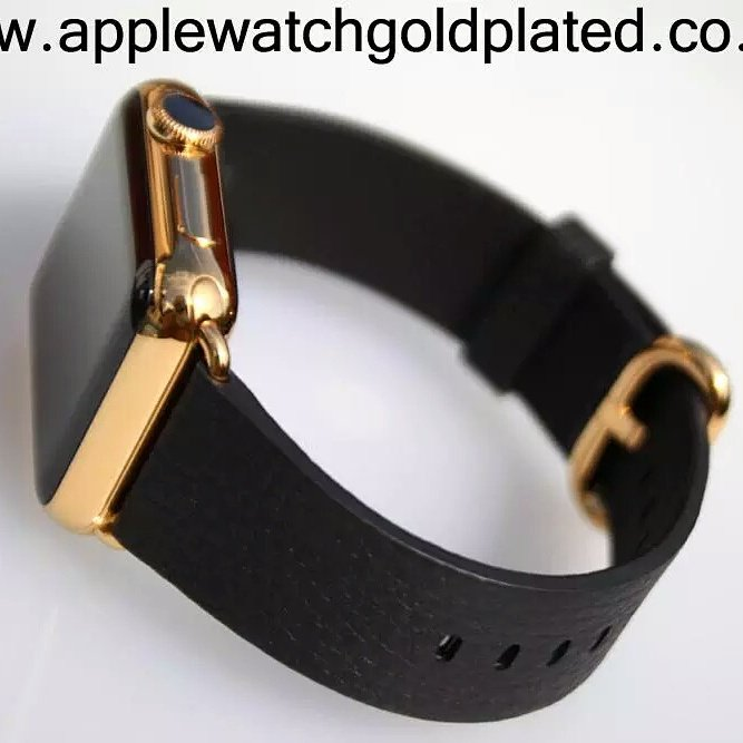 GoldPlating service (@AppleWatch_Gold) | Twitter