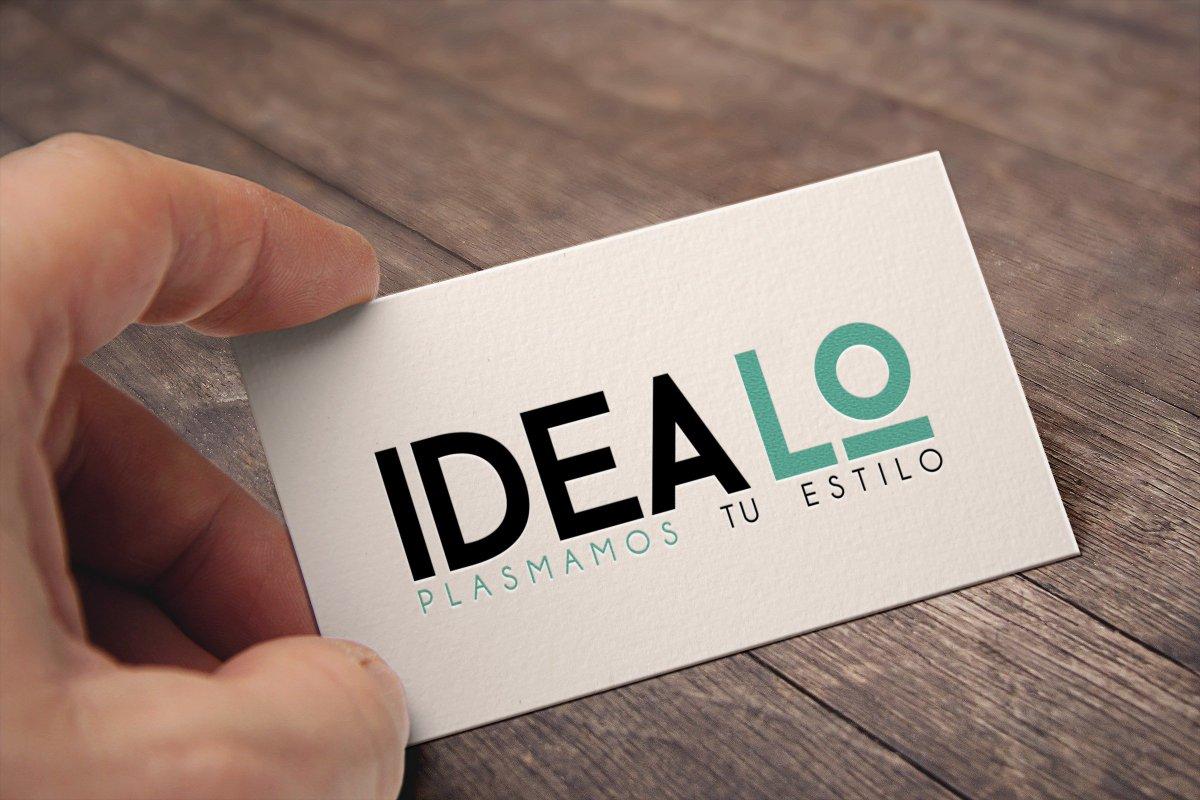 Team reder on twitter realizamos la creaci n del logo y for Empresa diseno de interiores