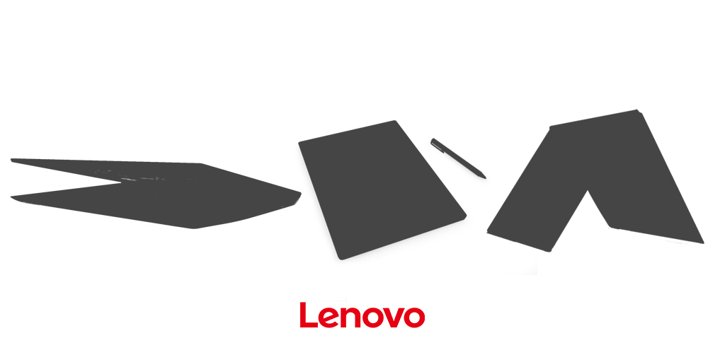 Coming out of the shadows at #CES2016 #LenovoCES https://t.co/O6n3BH3yXy