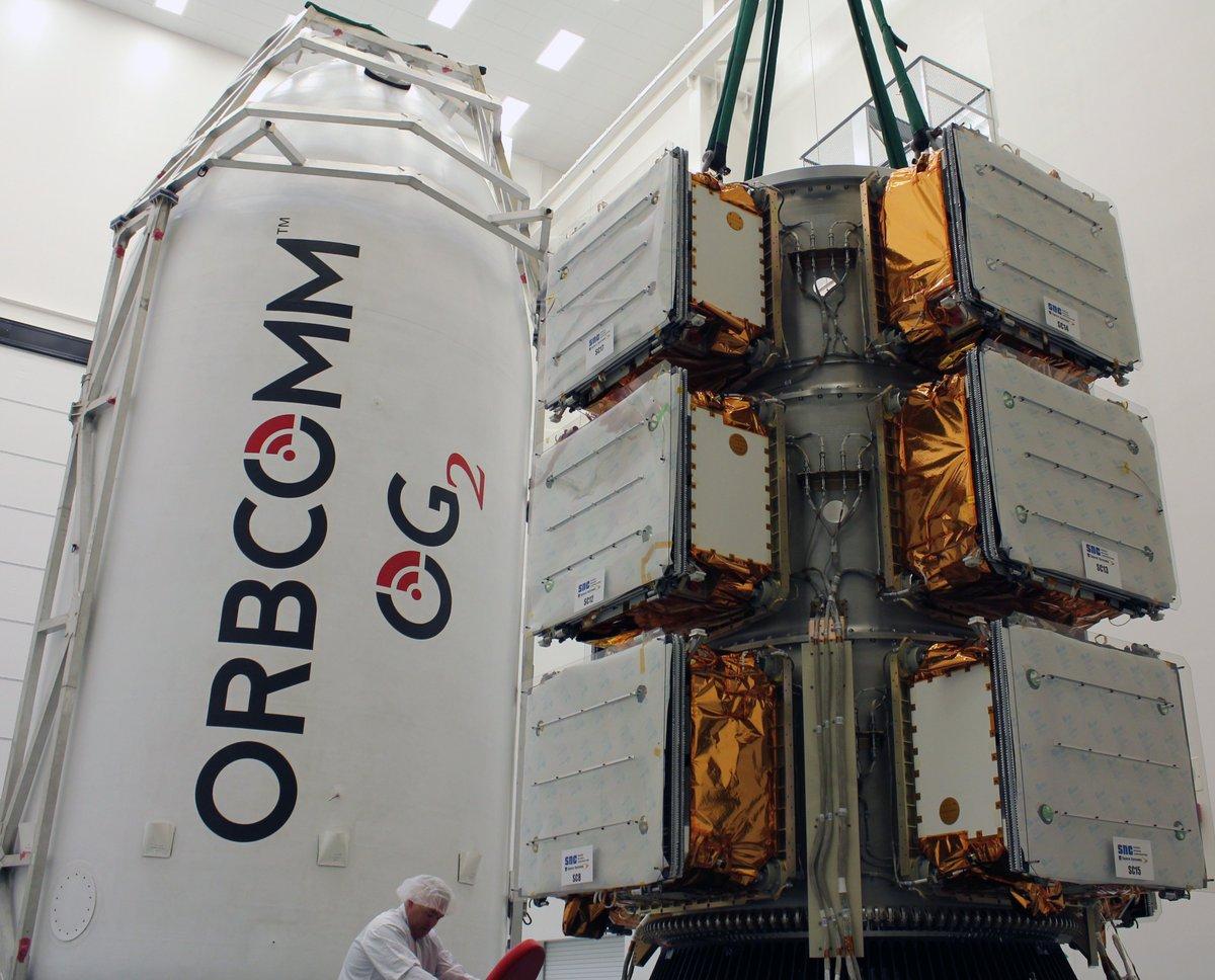 Falcon 9 (Orbcomm) - 22.12.2015 - Page 3 CWNl-3yWwAAsn9L