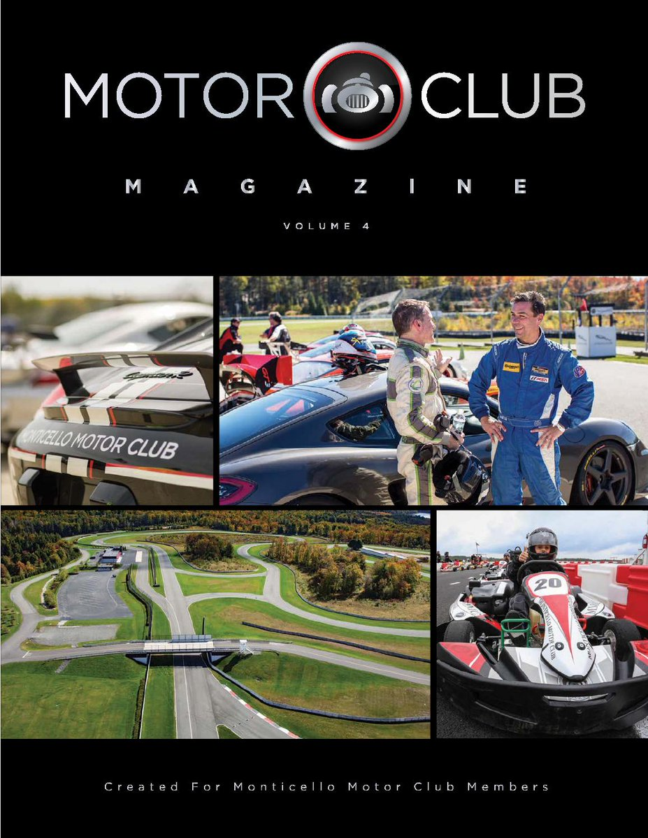 Monticello Motor Club >> Monticellomotorclub Monticellomc Twitter
