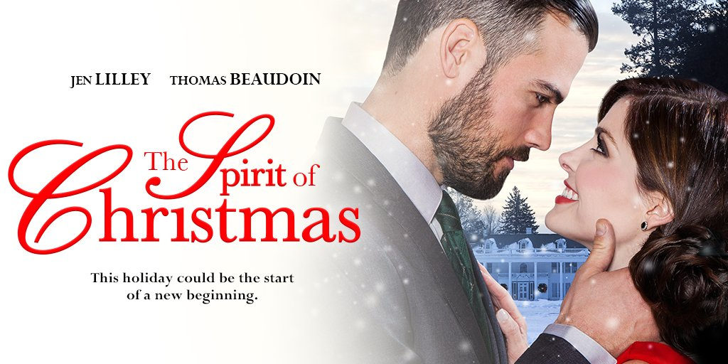 marvista ent on twitter the spirit of christmas premieres on lifetime this saturday 1219 at 8pm httpstcoqs6q7sswrs
