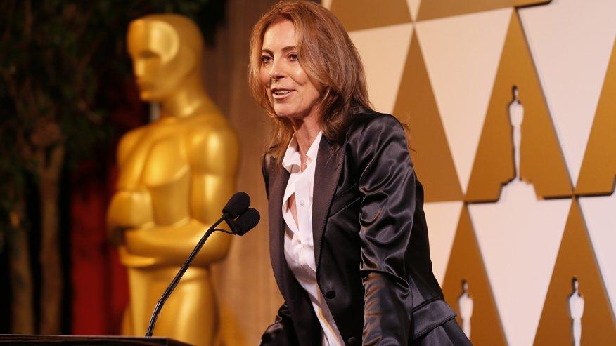 Kathryn Bigelow, la prima donna a vincere un Oscar come Miglior Regista