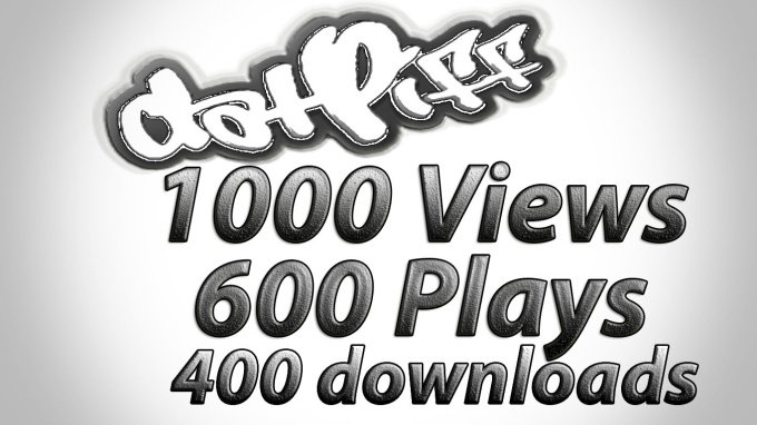 datpiff views and downloads