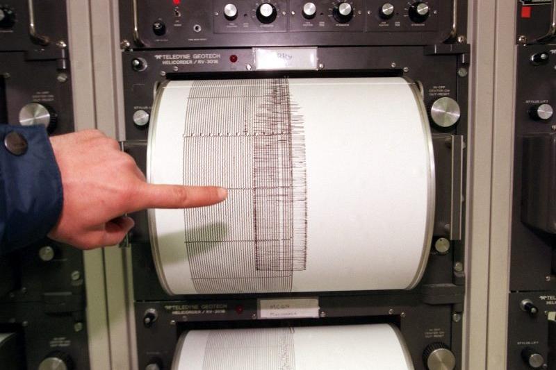 Terremoto a Sarezzo (Brescia) sentito dagli abitanti