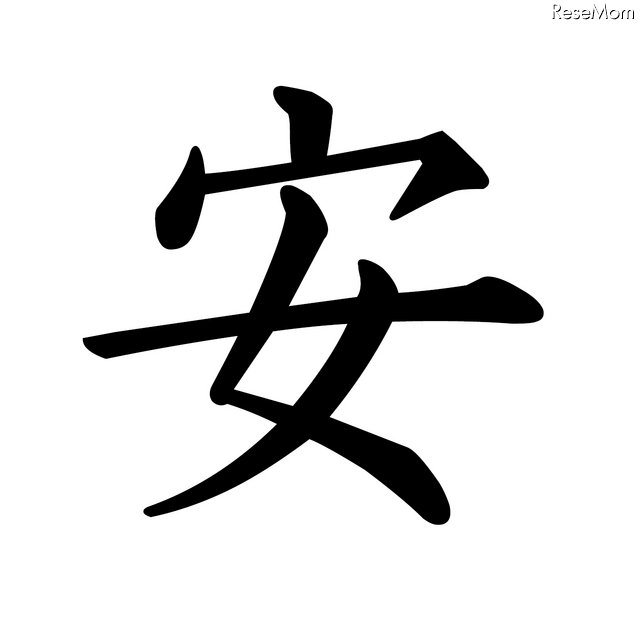 【決定!!】2015「今年の漢字」は「安」に決定、とにかく明るい安村「安心してください」 リセマム / 2015年12月15日 14時17分 https://t.co/VUp1d5ZUxQ #今年の漢字・2015 #今年の漢字 https://t.co/moIPRG9LQv