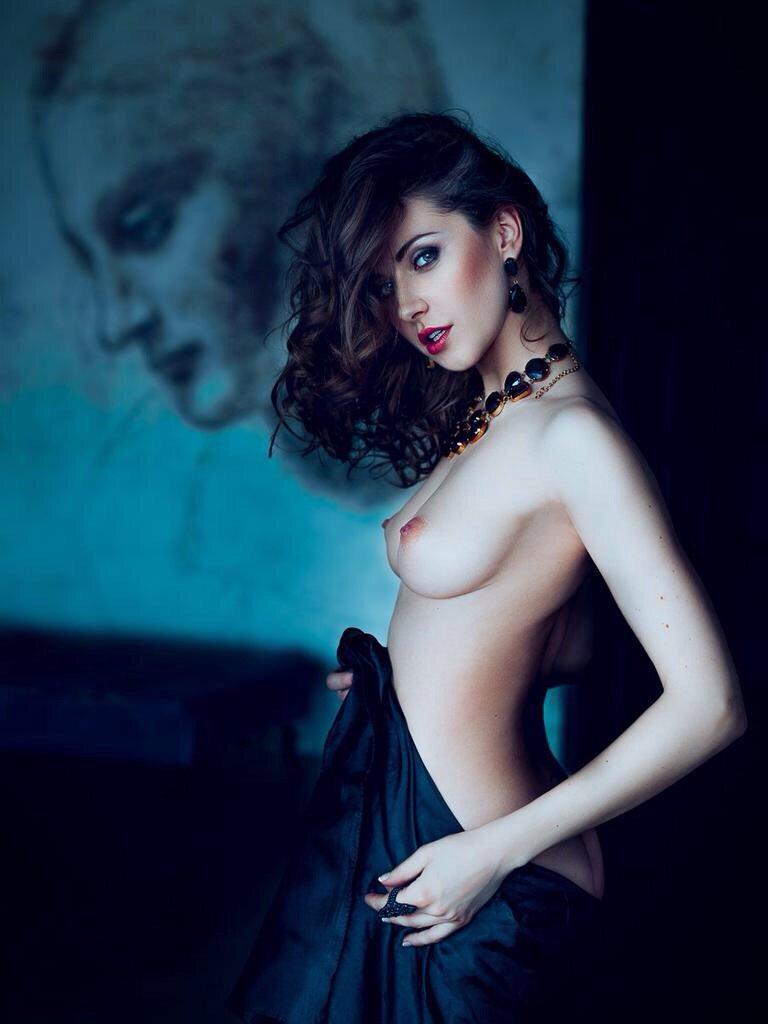 Ольга катышева фото голая