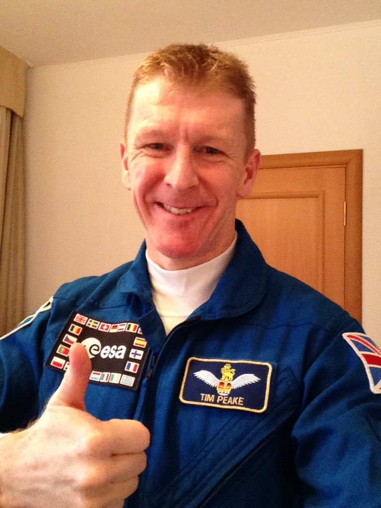 Thumbnail for Celebrating Tim Peake's Principia mission at the Science Museum
